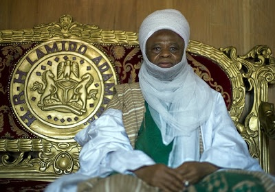 Things were so hard, i almost fled to Cameroon during Jonathan's regime – Lamido