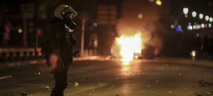 Θεσσαλονίκη: Δημοσιογράφος καταγγέλλει επίθεση από άνδρες των ΜΑΤ -Κατέθεσε μήνυση