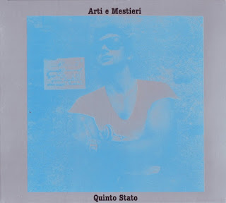 Arti & Mestieri - 1979 - Quinto Stato