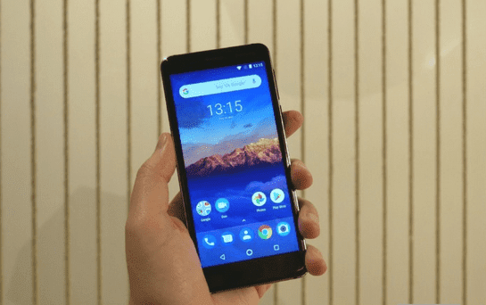 okia kini sudah jamannya untuk mengusung OS Android Review Spesifikasi Nokia 3.1 dengan Android Oreo nya