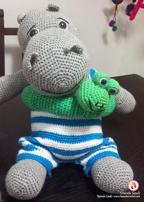 clases de crochet, clases ganchillo, patrones