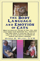 The Body Language and Emotions of Cats cat behavior book
