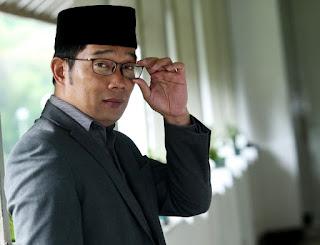 Ridwan Kamil Tunggu Panggilan Partai Golkar