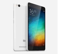 HP Android Xiaomi mi 4i 2 jutaan