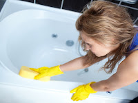 Berbagai Tips Merawat Bathtub Anda