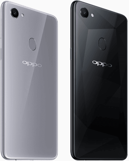 OPPO F7 Price Lowered PHP 14,990 Philippines