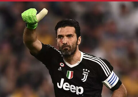 Gianluigi Buffon to leave Juventus at the end of the season after 17 years with club