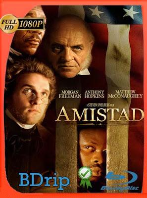 Amistad (1997) 1080p BDRip Dual Audio Latino-Inglés [Subt. Esp][GoogleDrive] DizonHD