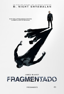 Review Fragmentado