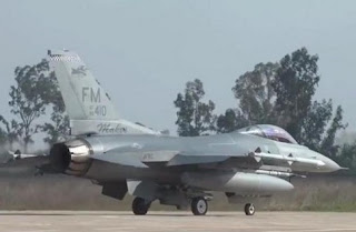 οι ΗΠΑ θέλουν το αεροδρόμιο της Ανδραβίδας για δημιουργία βάσης