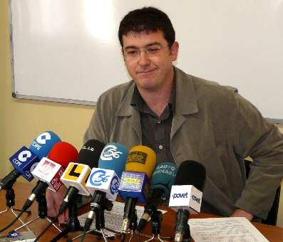 Alberto Moragrega Julián, Vinaròs news, taula del Sénia, Beseit, Beceite