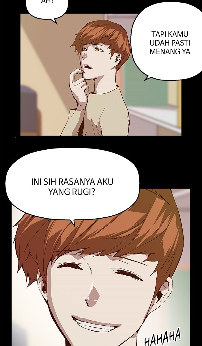 Webtoon Weak Hero Bahasa Indonesia Chapter 34