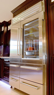 Luxury Appliances