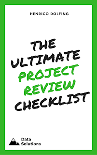 The Ultimate Project Review Checklist
