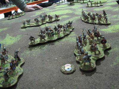 dark age lion rampant osprey rules wayland games centre