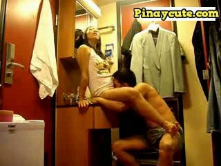 Pinay Cheating Wife Kantotan sa Barko Part 2