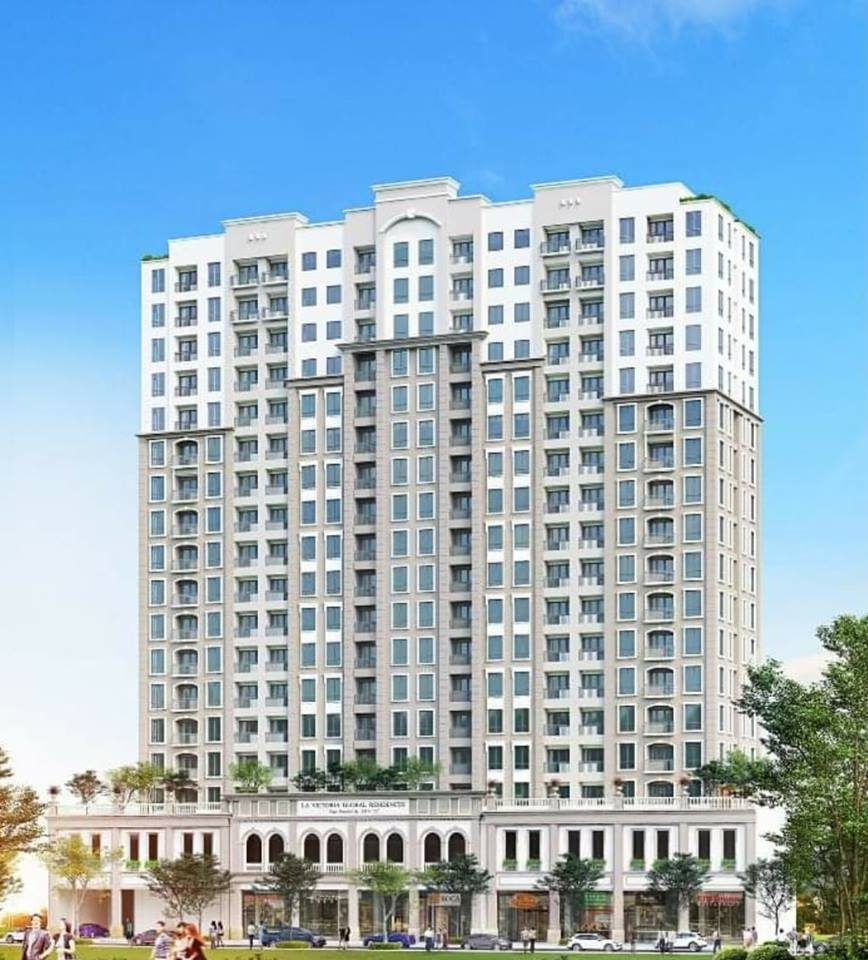 La Victoria Global Residences: Megaworld's New Residential Tower