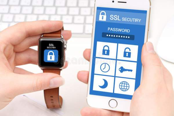 Cara aman menggunakan smartwatch