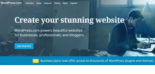 Best WordPress Hosting Services