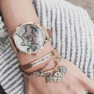 bracelet femme original
