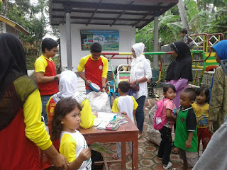 Pendidikan Edu Green Diterapkan di Karawang