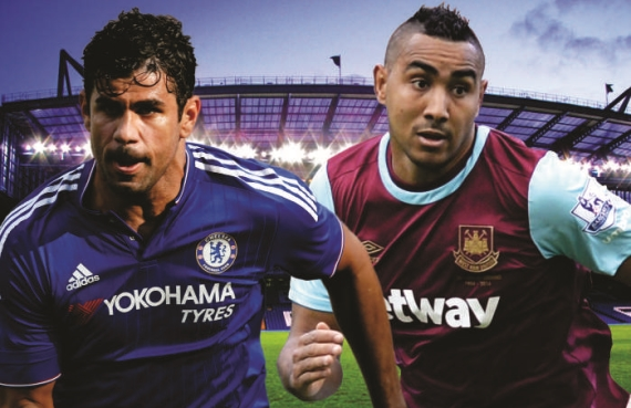 Monday night football returns with Chelsea hosting West Ham in a thrilling London derby.