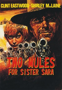 Watch Two Mules for Sister Sara Online Free in HD