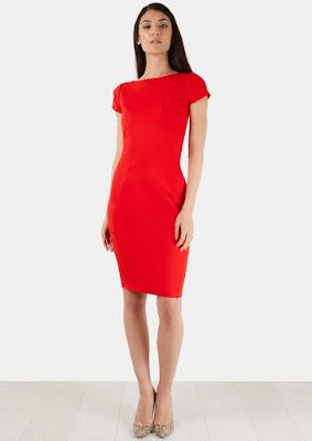 diseños de Vestidos de Oficina