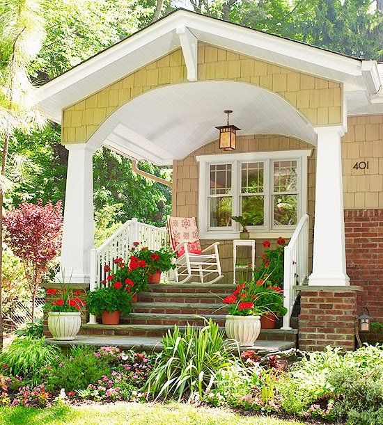 feng shui and the front entrance