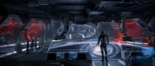 Mass Effect 4, currently without an official name, will have no ties to Commander Sheppard. Apparently.