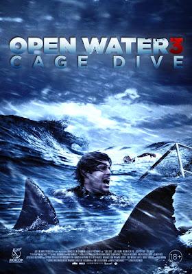 Open Water 3 ,Cage Drive [2017] [NTSC/DVDR- Custom HD] Ingles, Subtitulos Español Latino
