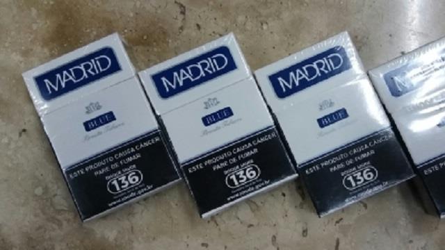Cigarros Nadrid
