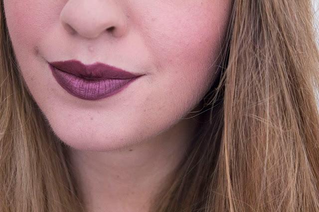 tutoriel maquillage kiko