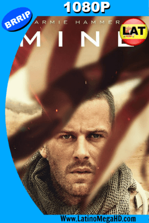 Mine (2016) Latino HD 1080P ()