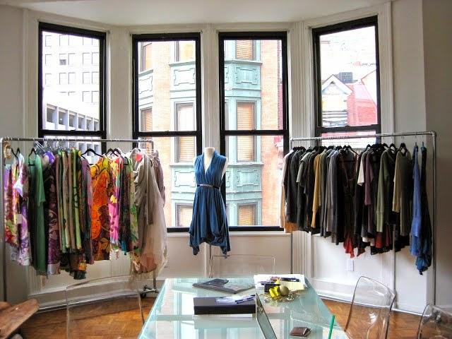 847b358c1240 Come lavorare nella moda  cos è uno Showroom  - The Shabby Labels ...