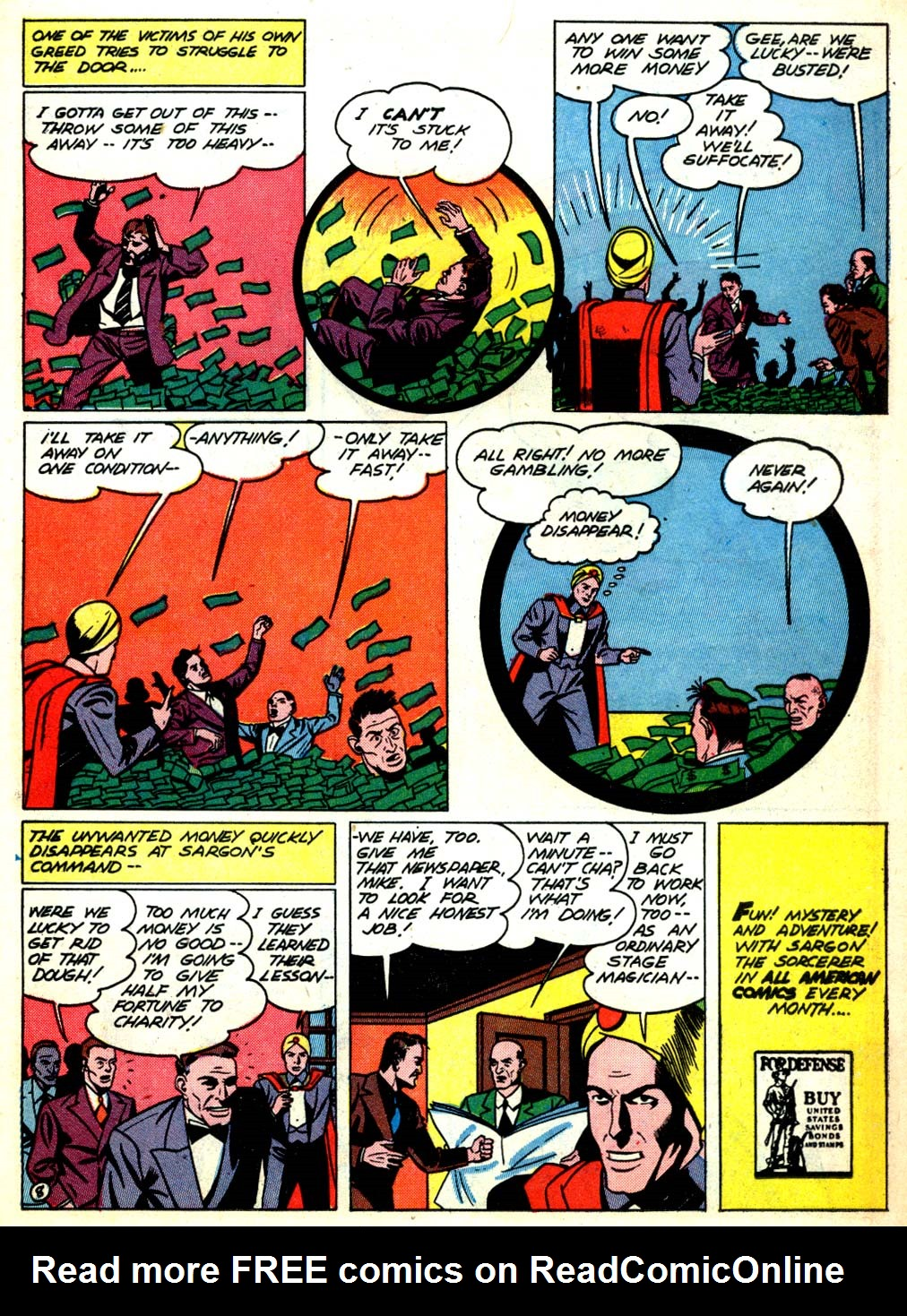 Read online All-American Comics (1939) comic -  Issue #39 - 42