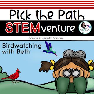 https://www.teacherspayteachers.com/Product/Bird-Beak-STEM-Activities-and-Pollination-STEM-Challenge-3752648