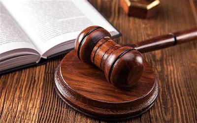 Giải đáp một số vấn đề nghiệp vụ trong các văn bản luật Dân sự, Hình sự