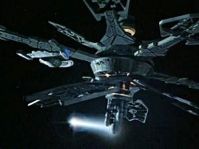 Star Trek: Voyager - Season 1 Episode 01 - 02: Caretaker
