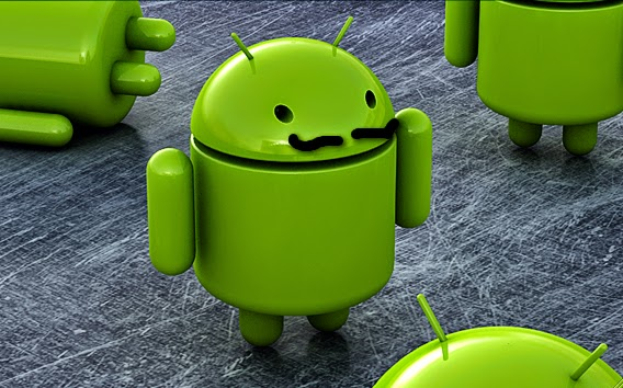Google Android Customizations