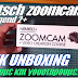 Novritsch zoom cam foxeer legend 2+ and tips