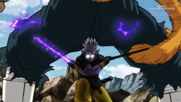 Dragon Ball Heroes Episode 4 Subtitle Indonesia