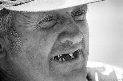 Australian farmer picture