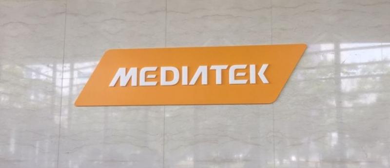 MediaTek (Photo Credit: GSMArena)