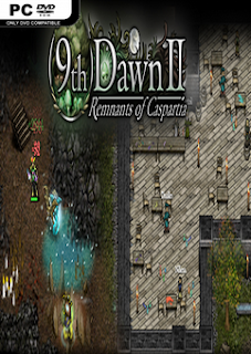 Download 9th Dawn II PC Game Gratis Full Version