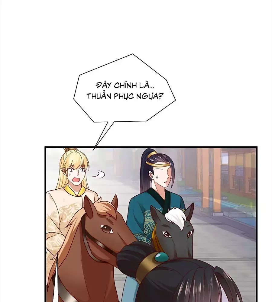 Quyền Phi Chi Đế Y Phong Hoa Chapter 8 - Trang 51