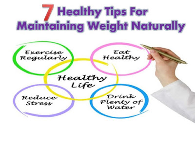 How to Maintaining Good Health