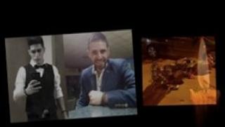 Νεκροί ο Μαρίνος και ο Νικόλας από σοκαριστικό τροχαίο - Οι εικόνες κόβουν την ανάσα
