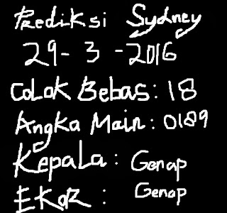 colokbebastop.blogspot.com-PREDIKSI COLOK BEBAS TOP SYDNEY,SINGAPORE,HONGKONG 29 MARET 2016