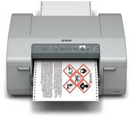 Epson ColorWorks C831 Driver for Windows